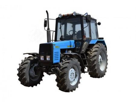Трактор Беларус 1025.2